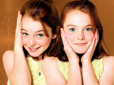 watch The Parent Trap streaming