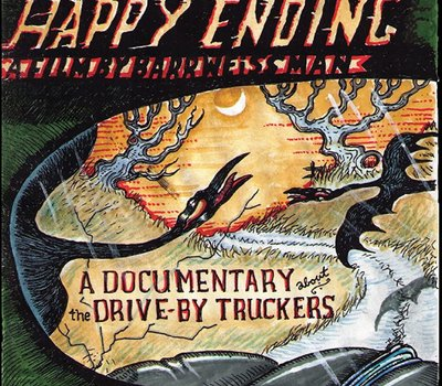 Drive-By Truckers: The Secret to a Happy Ending online