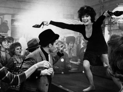 watch Irma la Douce streaming
