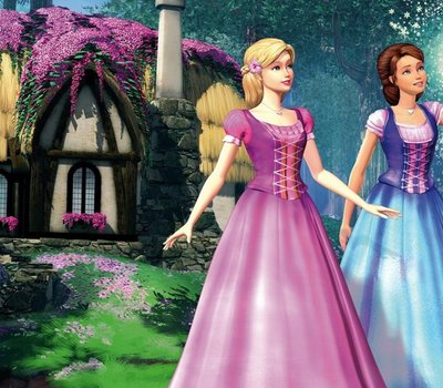 Barbie and the Diamond Castle online