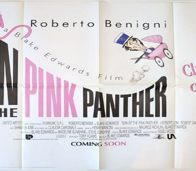 Son of the Pink Panther online