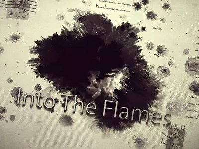 watch Into the Flames streaming