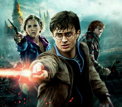 Harry Potter and the Deathly Hallows: Part 2 online