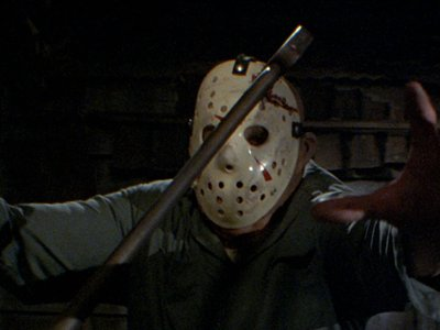 watch Friday the 13th Part III streaming