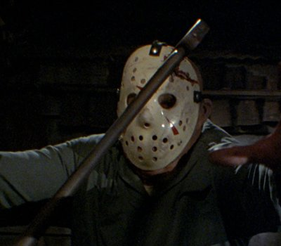 Friday the 13th Part III online