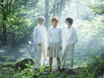 watch The Promised Neverland streaming
