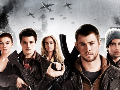 watch Red Dawn streaming