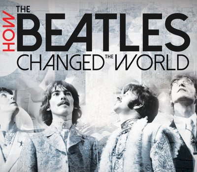 How the Beatles Changed the World online