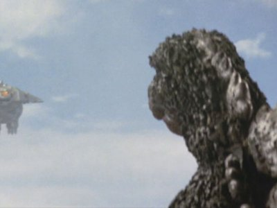 watch Godzilla vs. Mechagodzilla streaming
