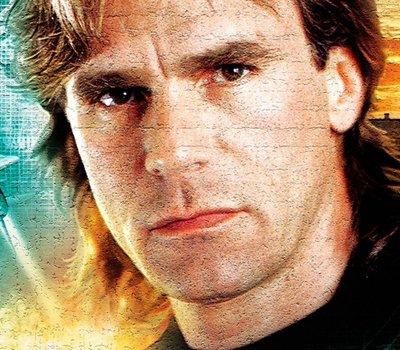 MacGyver: Trail to Doomsday online