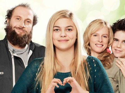 watch The Bélier Family streaming