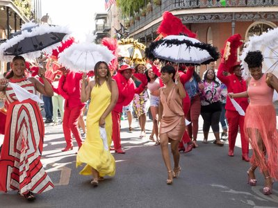 watch Girls Trip streaming