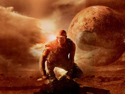 watch Riddick streaming