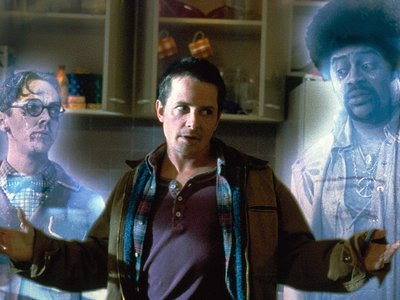 watch The Frighteners streaming