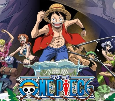 One Piece: Episode of Skypiea online