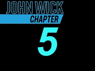watch John Wick: Chapter 5 streaming