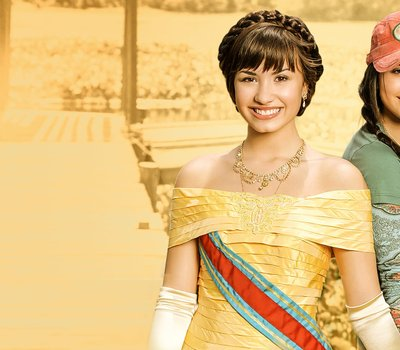 Princess Protection Program online