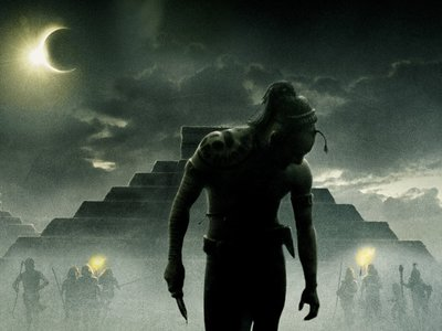 watch Apocalypto streaming