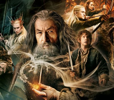 The Hobbit: The Desolation of Smaug online