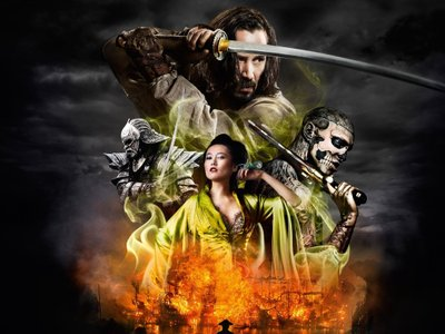 watch 47 Ronin streaming