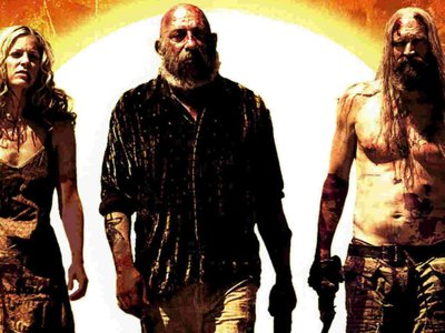 watch The Devil's Rejects streaming
