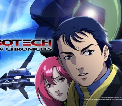 Robotech: The Shadow Chronicles online