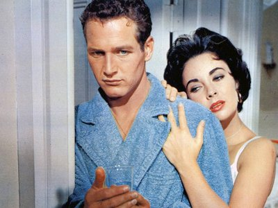 watch Cat on a Hot Tin Roof streaming