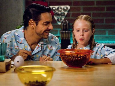 watch Instructions Not Included streaming