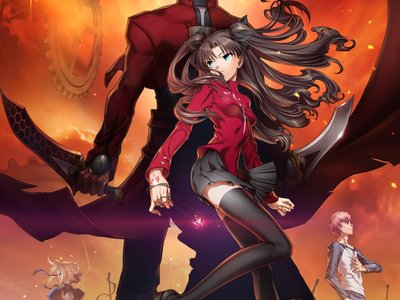 watch Fate/stay night: Unlimited Blade Works streaming