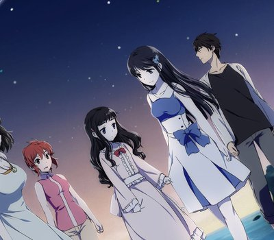 The Irregular at Magic High School: The Girl Who Summons the Stars online