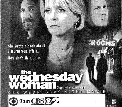 The Wednesday Woman online