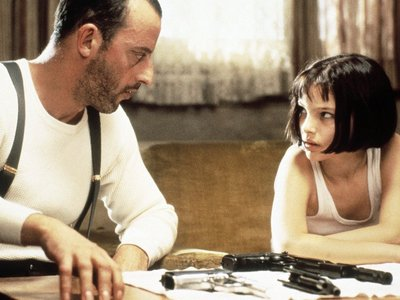 watch Léon: The Professional streaming