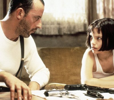 Léon: The Professional online