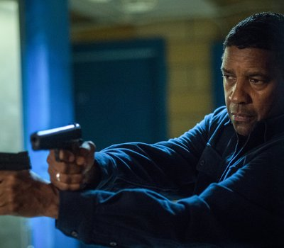 The Equalizer 2 online