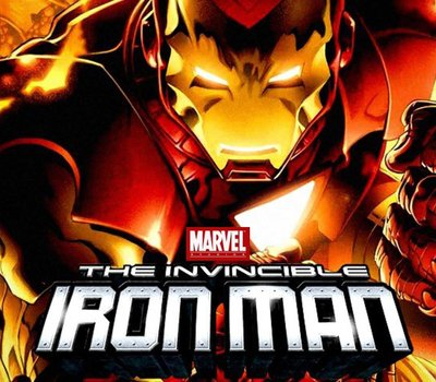 The Invincible Iron Man online