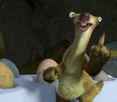 Ice Age: The Great Egg-Scapade online