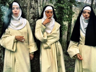 watch The Little Hours streaming