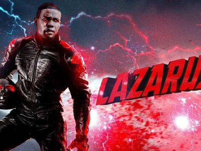 watch Lazarus streaming