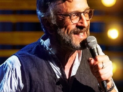 watch Marc Maron: End Times Fun streaming