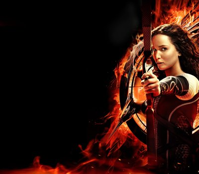 The Hunger Games: Catching Fire online
