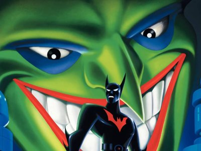 watch Batman Beyond: Return of the Joker streaming
