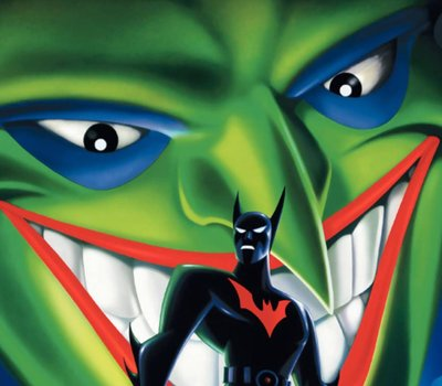 Batman Beyond: Return of the Joker online