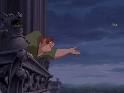 watch The Hunchback of Notre Dame streaming