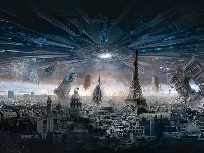 watch Independence Day: Resurgence streaming