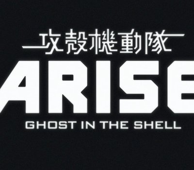 Ghost in the Shell Arise - Border 4: Ghost Stands Alone online
