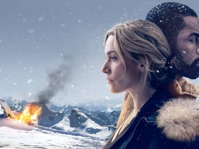 watch The Mountain Between Us streaming