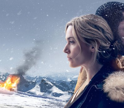 The Mountain Between Us online