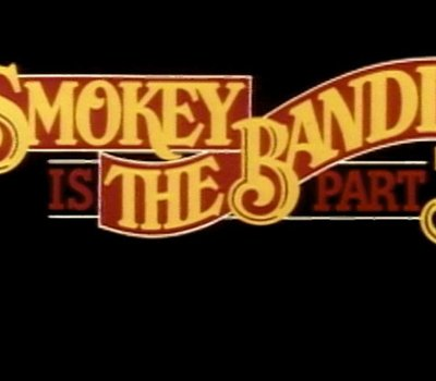 Smokey and the Bandit Part 3 online