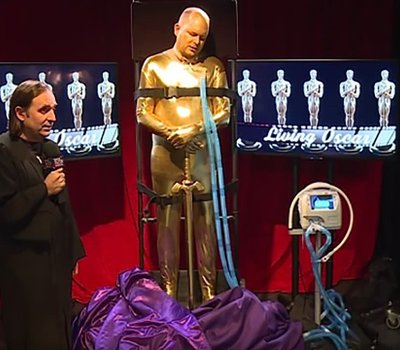 The 6th Annual Live 'On Cinema' Oscar Special online
