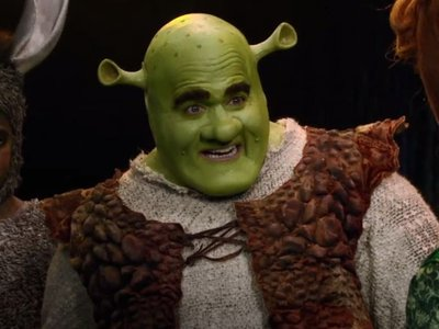 watch Shrek the Musical streaming